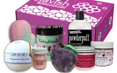6 Sexy Subscription Box Gift Ideas for Valentine's Day