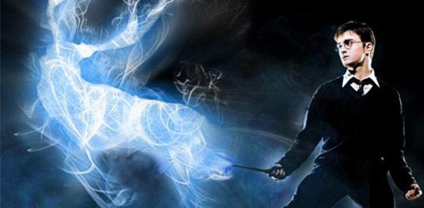 Harry Potter Expecto Patronum!
