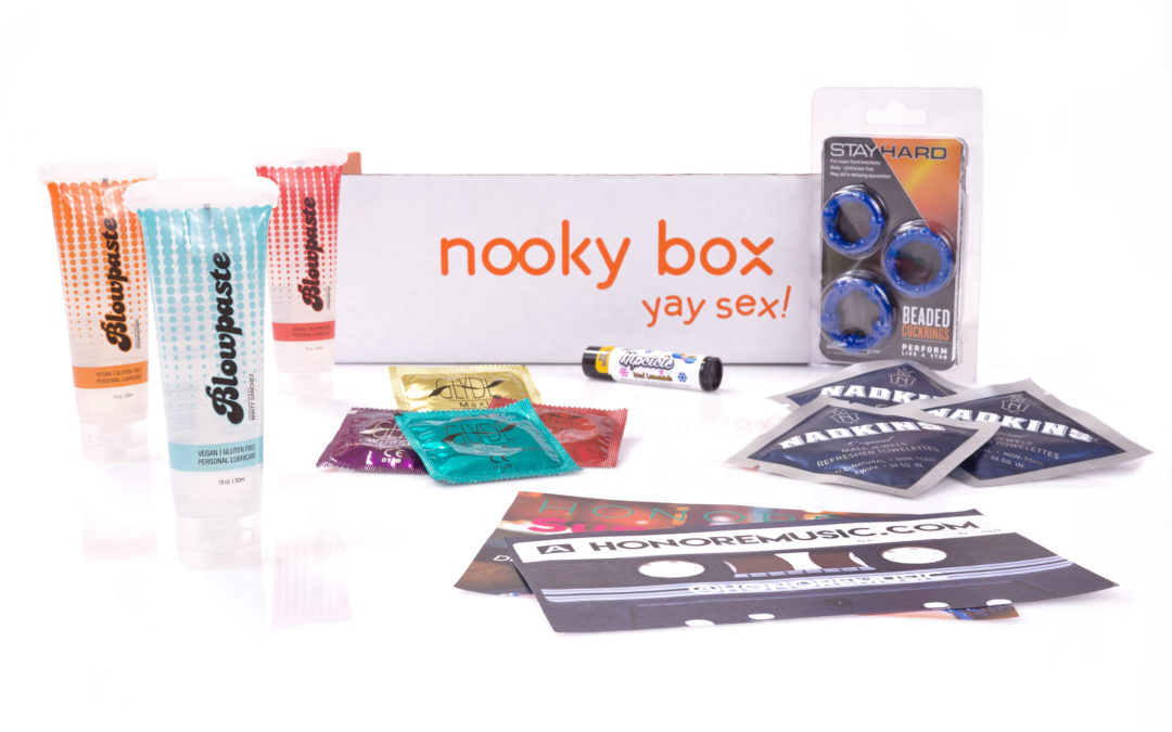 Introducing The BJ Box – Curated Adult Products for Oral Pleasure